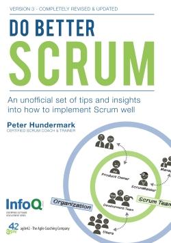 Do Better Scrum