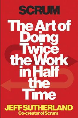 The Art of Doing Twice the Work in Half the Time