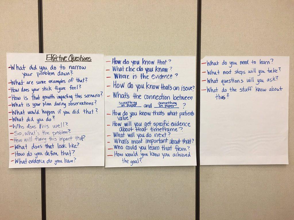 otvorena pitanja na primjerima